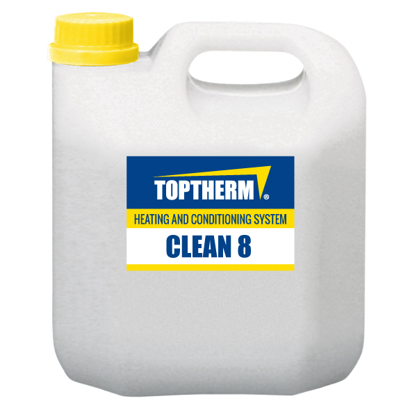 TOPTHERM PROTECT 8