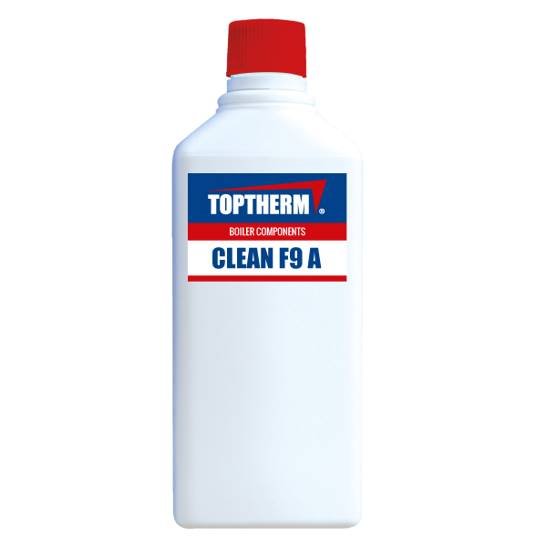 TOPTHERM CLEAN F9 A