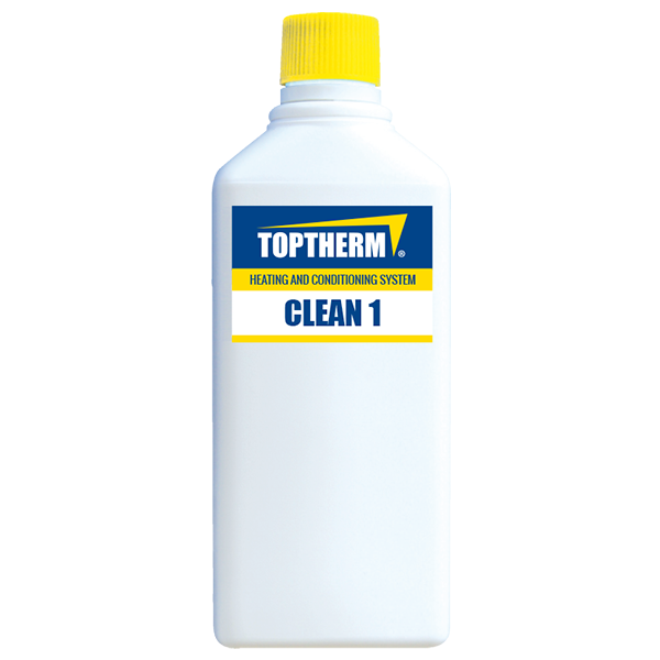 TOPTHERM CLEAN 1