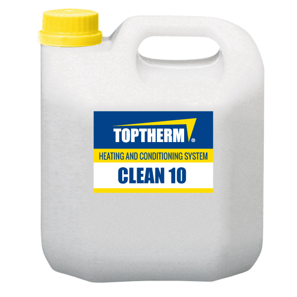 TOPTHERM CLEAN 10