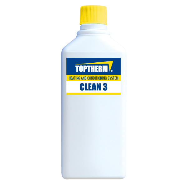 TOPTHERM CLEAN 3