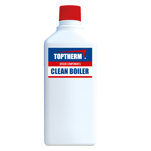 TOPTHERM CLEAN BOILER