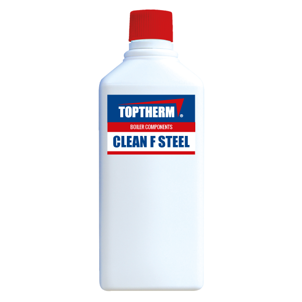 TOPTHERM CLEAN F STEEL