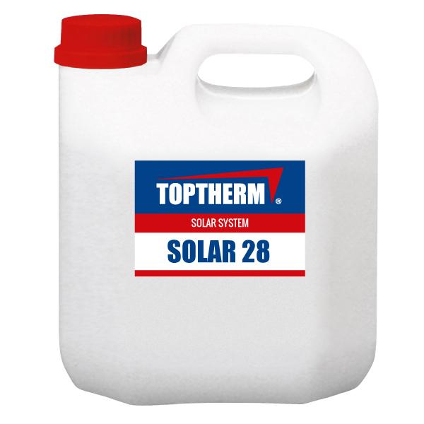 TOPTHERM SOLAR 28