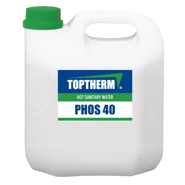TOPTHERM PHOS 40