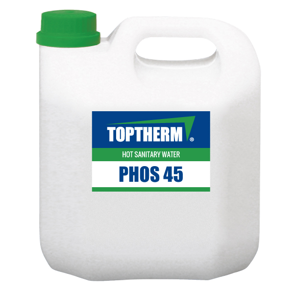 TOPTHERM PHOS 45