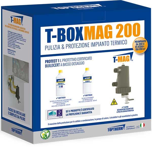 T-BOX MAG 200