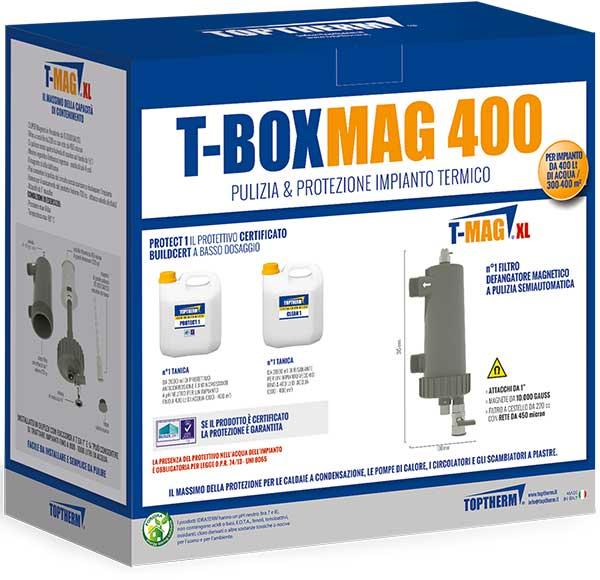 T-BOX MAG 400