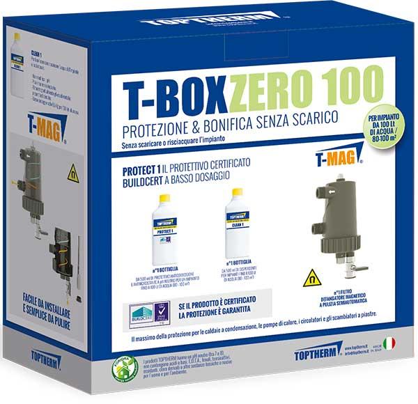 T-BOX ZERO 100