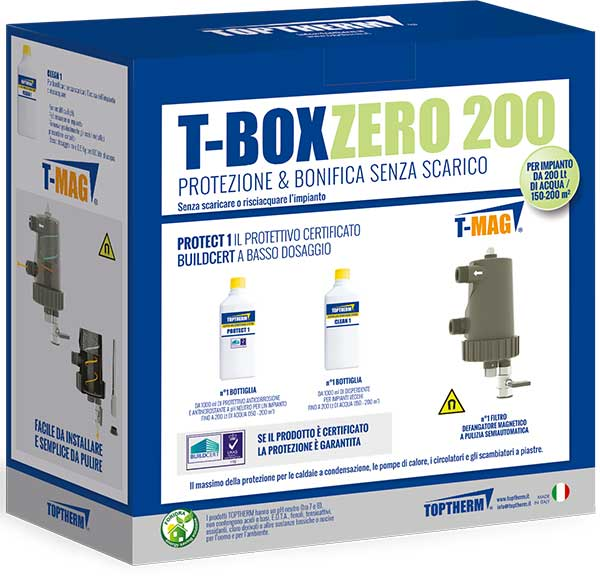 T-BOX ZERO 200