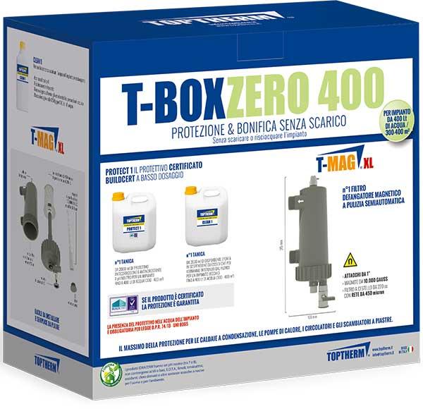 T-BOX ZERO 400