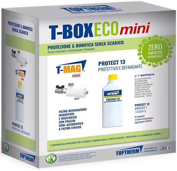 T-BOX ECO MINI