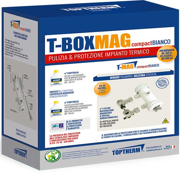TOPTHERM T-BOX MAG COMPACT