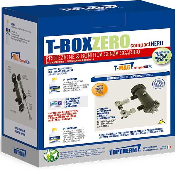 T-BOX ZERO COMPACT